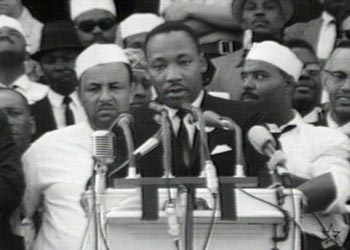 Martin Luther King S I Have A Dream Speech By Ron Kurtus Succeed